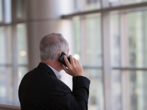 Telephone Deposition Tips