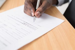 What Are Examinations Under Oath?