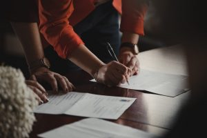 Disclosing an Expunged Felony