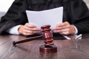 Who Attends Depositions